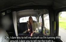Yuffie Yulan taxi fuck